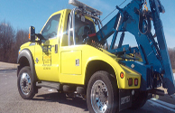 E&R Towing Towing Company Images