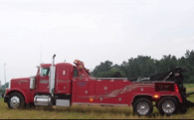 Eastway Wrecker Towing Company Images