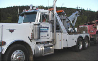 Economy Towing Towing Company Images