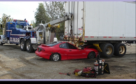 Elder's Service Inc. Towing Company Images