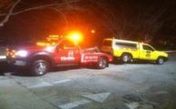 Executive Towing and Recovery Towing Company Images