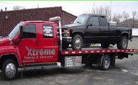 Extreme Towing & Recovery, Inc. Towing Company Images