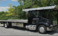 Fast Lane Towing & Transport, Inc Towing Company Images