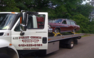 First Choice Towing and Recovery Towing Company Images