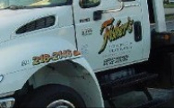 Fisher's Towing and Recovery Inc Towing Company Images