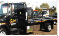 Fisher's Towing and Recovery Towing Company Images