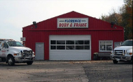 Florence Body Frame & Towing Towing Company Images