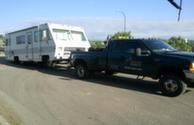Foothills Towing and Recovery Towing Company Images