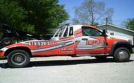 Freeburg Towing, Inc. Towing Company Images