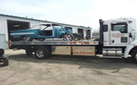 Galioto towing Towing Company Images
