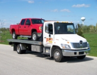 Grube's Towing Towing Company Images