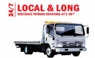 Guaranteed Speedy Towing  Towing Company Images