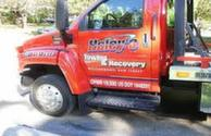 Haley's Towing and Automotive Towing Company Images