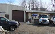 Hammill's Towing and Automotive Towing Company Images
