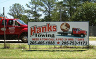 Hanks Towing Towing Company Images