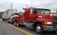 Harman's Automotive LLC Towing Company Images