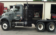 Harris Wrecker Towing Company Images