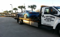 Hi Tech Towing and Recovery Inc Towing Company Images