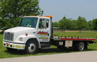 Holbrook Towing & Recovery, Inc Towing Company Images