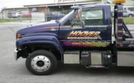 Hoover Towing Towing Company Images