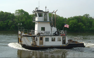 Illinois Marine Towing Towing Company Images