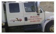 IN N OUT Dallas Towing Towing Company Images
