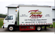 Ince's Towing Inc Towing Company Images