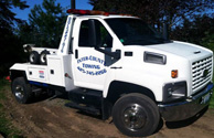 Intercounty Towing & Collision Towing Company Images
