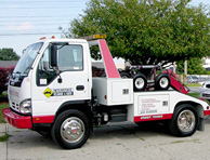 Interstate Towing  Towing Company Images