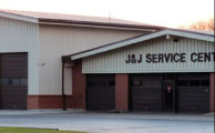J&J Towing & Service Center Towing Company Images