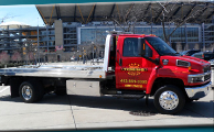 Jay's Towing Recovery Service Towing Company Images