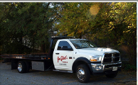 Jim Elliott's Towing Towing Company Images