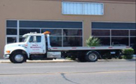 Joe's wreckers Towing Company Images