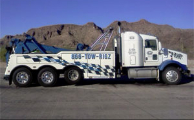 Joey's Towing Towing Company Images