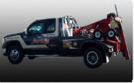 John's Wrecker Service Towing Company Images