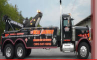 Kilgore Wrecker Service Towing Company Images
