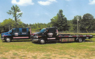 Kilgore Wrecker Service Towing Company Images
