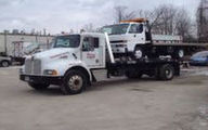 Kinney's Automotive Service Towing Company Images