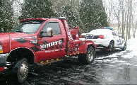Kirby's Towing and Recovery  Towing Company Images