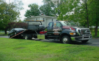 Lamore's Service Station Towing Company Images