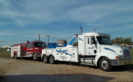 Larry's Towing and Recovery Towing Company Images