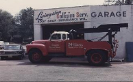 Livingston Collision Inc Towing Company Images