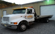 LOVENBERG'S TOWING & RECOVERY Towing Company Images