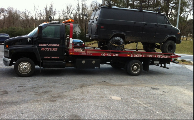 LRM Towing Towing Company Images