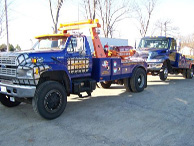Maine-Ly Towing Towing Company Images