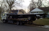 McCown Towing Towing Company Images