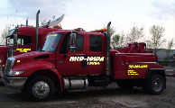 Mid-Iowa Towing Towing Company Images