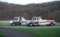 Middle Creek Garage Towing Company Images