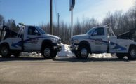 Mike's Towing Towing Company Images