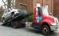 Mikes Towing & Recovery Towing Company Images